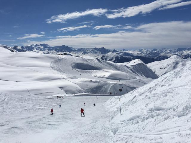 Ski France La Plagne