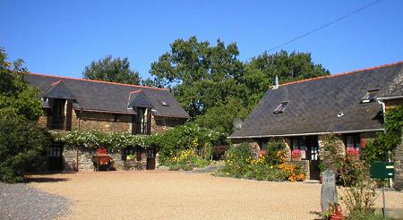Gite in Brittany