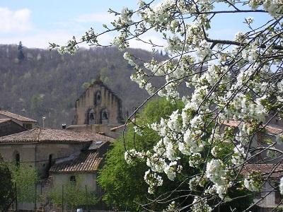 Languedoc views