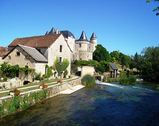 Gites2France in Poitou Charente