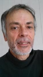 Martin Holmes, Vendee Gites