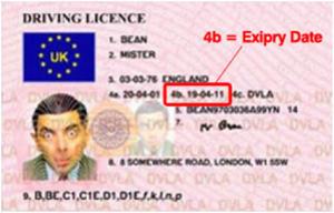 licence-BEAN