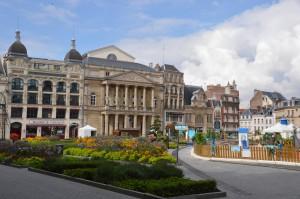 Theatre Jean-Vilar, St Quentin