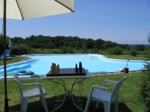 Cielpool, Dordogne