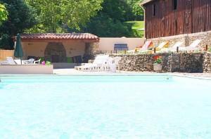Peyrecaty pool