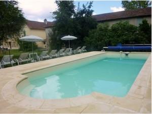 lefourpool, Dordogne