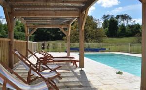 Child-Friendly Holidays pool