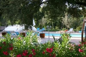 Bastide pool