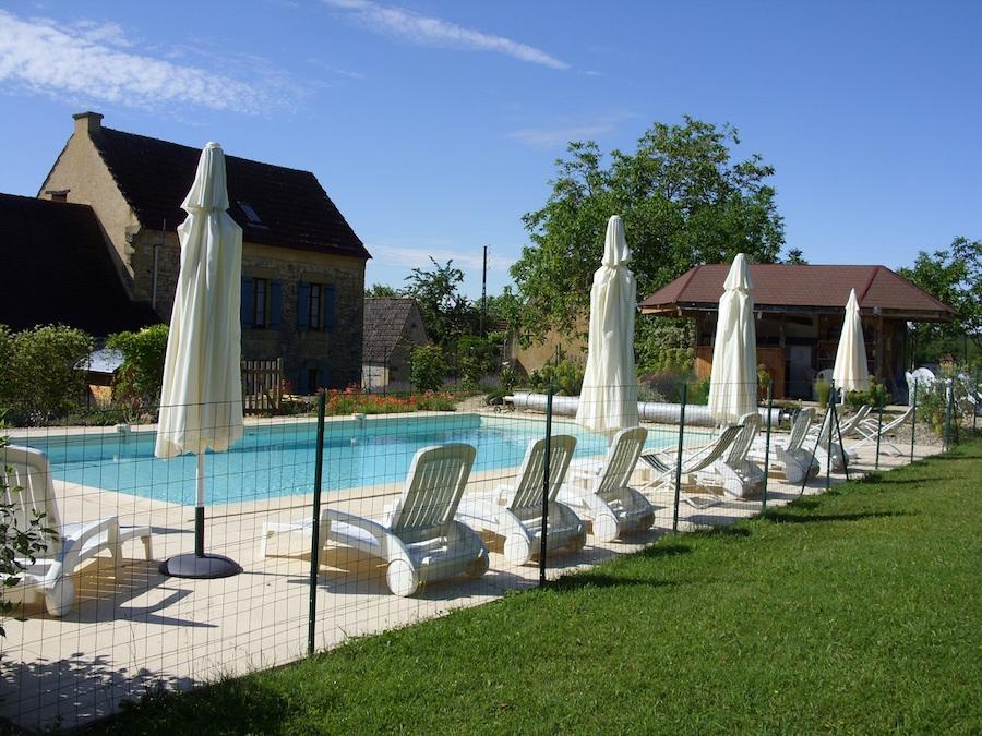 Tilleul gite cottage, Dordogne