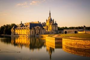 Picardy Chateau