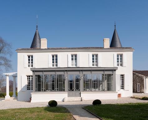 Chateau de Seguin