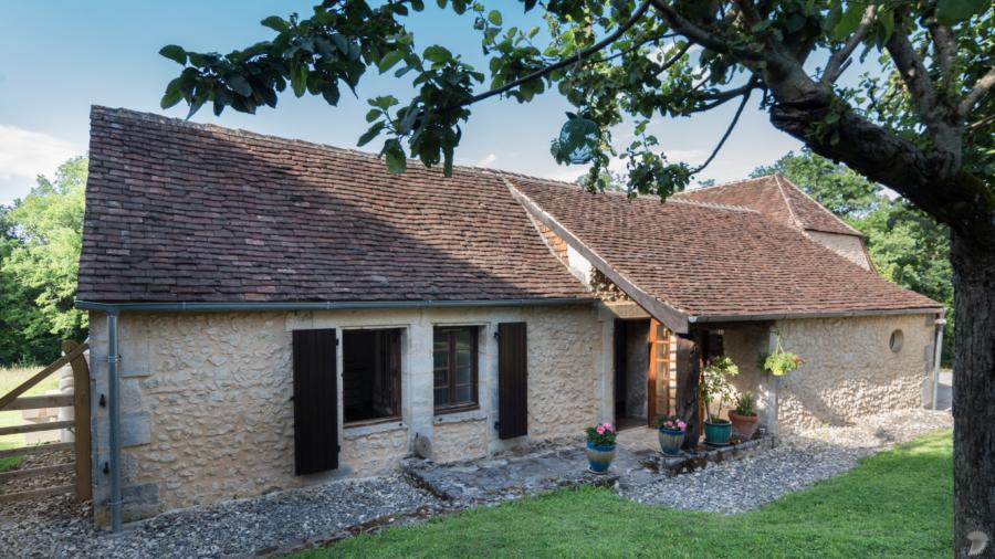 La Perode gite Dordogne