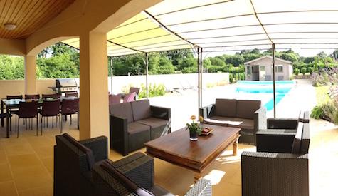 Luxury Vendee Villa