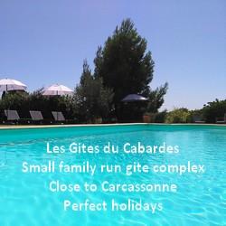 Gites du Cabardes, Languedoc