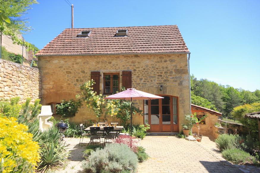 La Petit Baronnie gite Dordogne