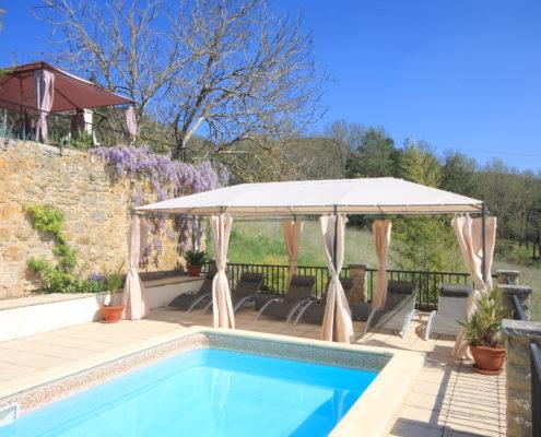 Baronnie Gite Dordogne