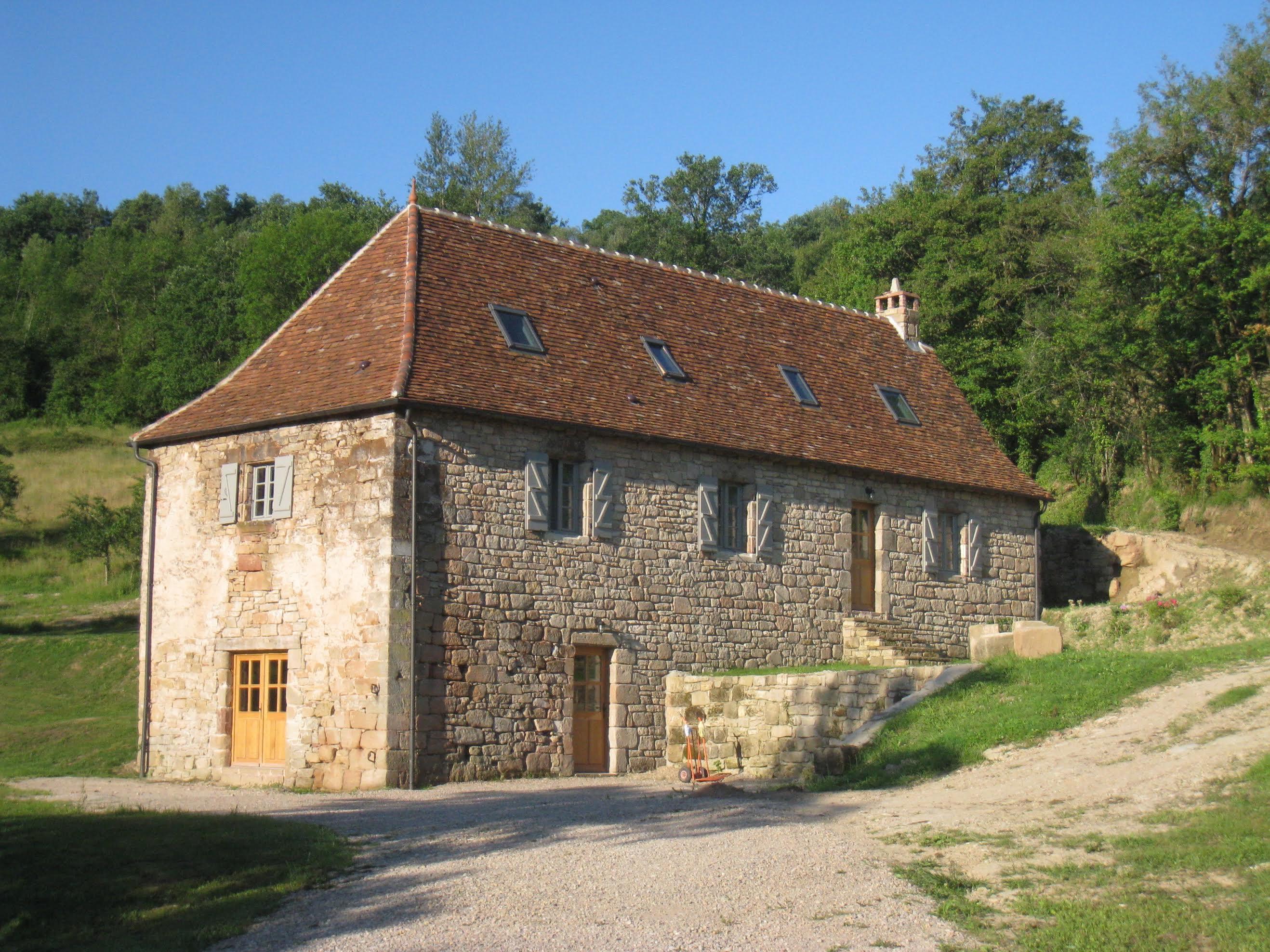 Fleuret Holidays Les Noyers gite Dordogne
