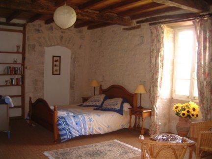 Vidalot Cottage, Lot et Garonne