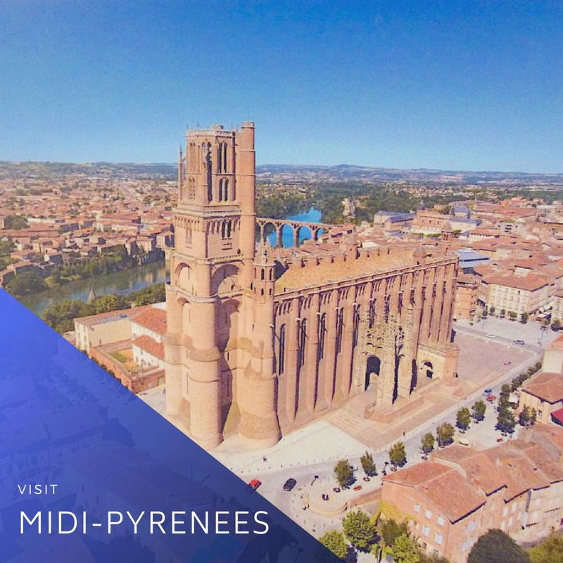 Visit MidiPyrenees