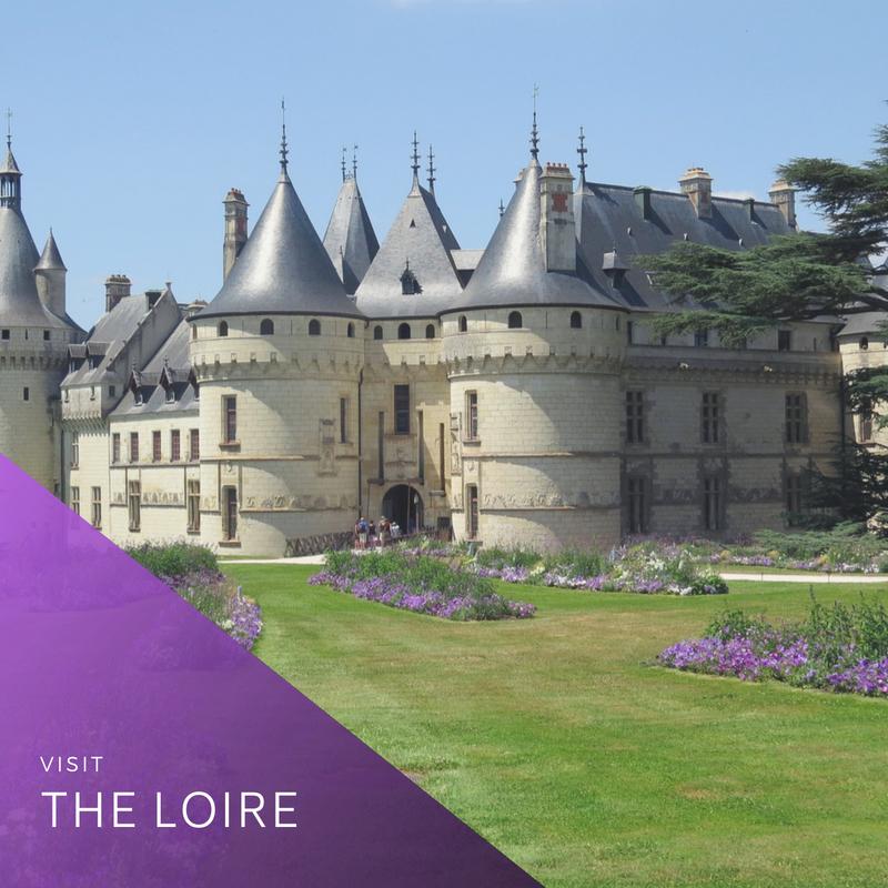 Visit the Loire