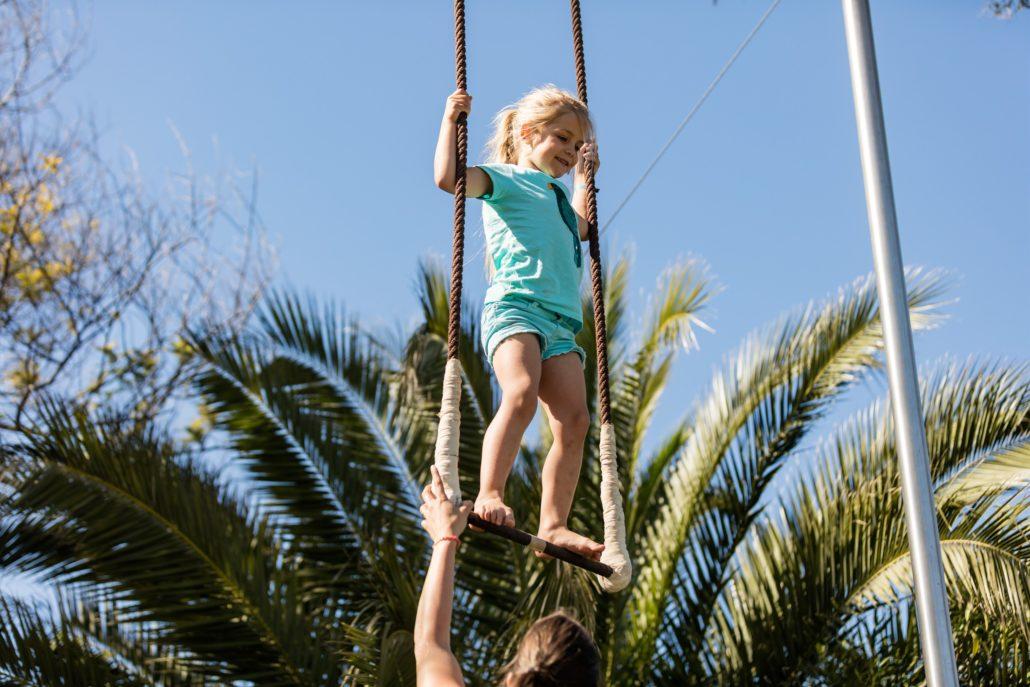 Family Activity Holidays - St Raphael