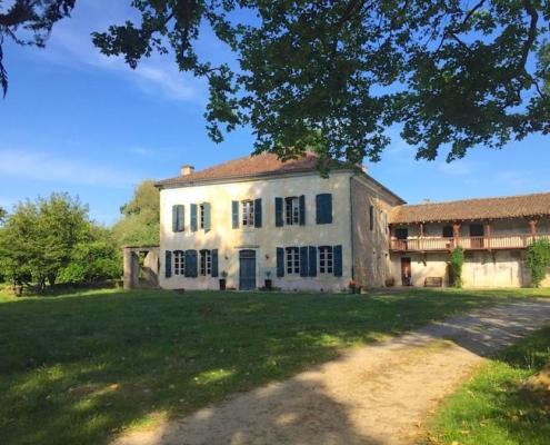 Chateau Duviella