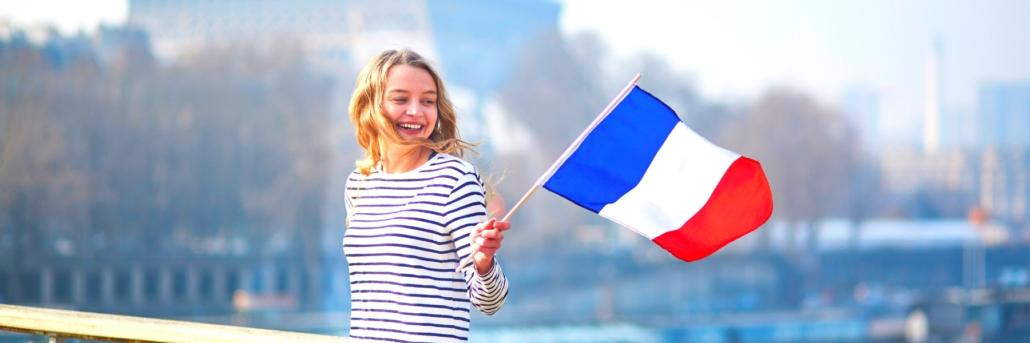 Family holidays France Overnight Stops