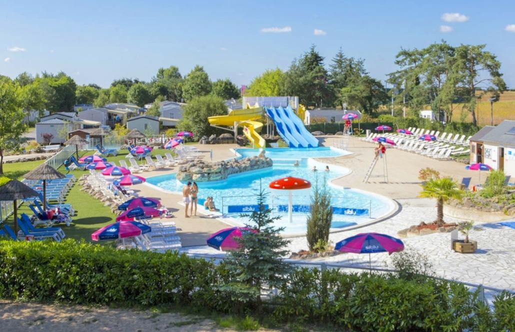 siblu holiday park domaine de dugny