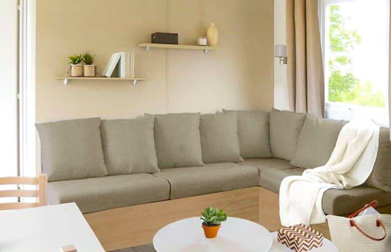 siblu mobile home interior